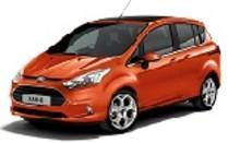 Ford B-MAX 10/2012-
