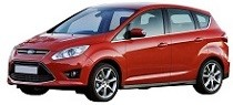 Ford C-MAX 10/2010-