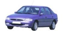 Ford ESCORT VI 2/95-