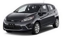 Ford FIESTA 2013-
