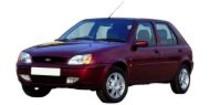 Ford FIESTA IV 10/99-3/02
