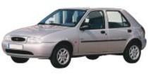 Ford FIESTA IV 12/95-9/99