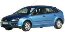 Ford FOCUS 11/04-2/08