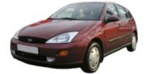 Ford FOCUS 11/98-10/04