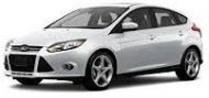 Ford FOCUS 3/2011-