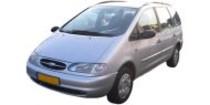 Ford GALAXY 6/95-4/00