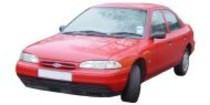 Ford MONDEO 3/93-9/96