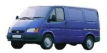 Ford TRANSIT 10/94-2/00