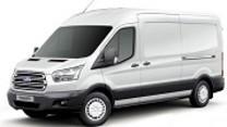Ford TRANSIT 5/2014-