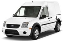 Ford TRANSIT CONNECT 2009-2013