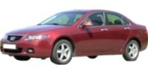 Honda ACCORD 03-06