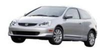 Honda CIVIC 10/03-06