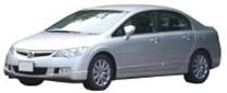 Honda CIVIC SDN  2006-