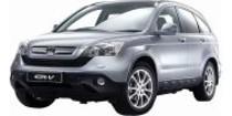 Honda CRV 1/07-