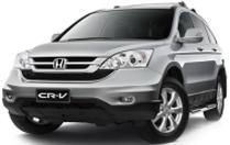 Honda CRV 2010-10/2012