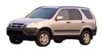 Honda CRV 3/02-9/06