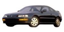Honda PRELUDE 1/92-2/97