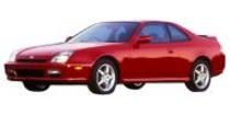 Honda PRELUDE 2/97-00