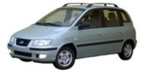 Hyundai MATRIX 6/01-