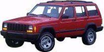 Jeep CHEROKEE  97-01