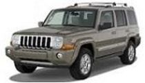 Jeep COMMANDER 09/05-12/2010