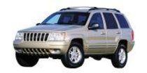 Jeep GRAND CHEROKEE 99-12/04