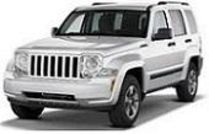 Jeep LIBERTY 9/2007-