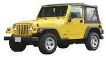 Jeep WRANGLER  97-2007