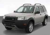 Land Rover FREELANDER  9/97-2000