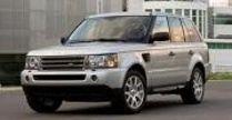 Land Rover RANGE ROVER  02-