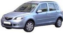 Mazda 2 04/2003-