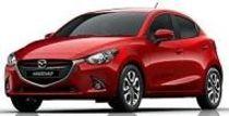 Mazda 2 11/2014-