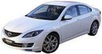 Mazda 6 08/07-