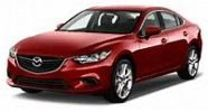 Mazda 6 12/2012-