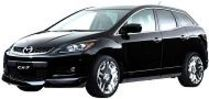 Mazda CX-7 11/2006-