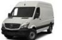 Mercedes SPRINTER 2013-