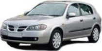 Nissan ALMERA 9/02-