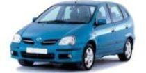Nissan ALMERA TINO 8/00-
