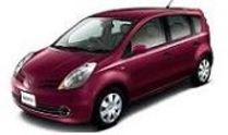 Nissan NOTE 1/06-1/09