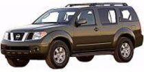 Nissan PATHFINDER 9/05-