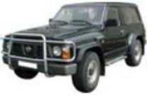 Nissan PATROL 91-8/97