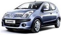 Nissan PIXO 03/2009-