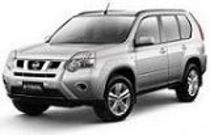 Nissan X TRAIL 2010-