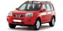 Nissan X TRAIL 6/01-8/2007