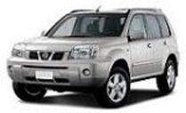 Nissan X TRAIL 9/2007-2010
