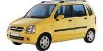 Opel AGILA 4/00-4/08
