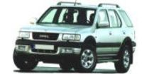 Opel FRONTERA 10/98-