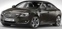 Opel INSIGNIA 11/2013-
