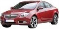 Opel INSIGNIA 7/2008-