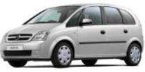 Opel MERIVA  2/03-